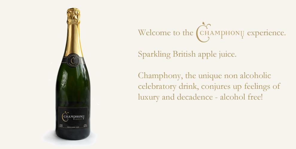champhony le champagne sans alcool le blog des tendances. Black Bedroom Furniture Sets. Home Design Ideas