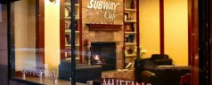 Subway test les Subway Café