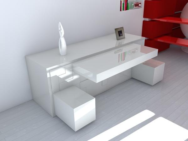 Le meuble Tetris