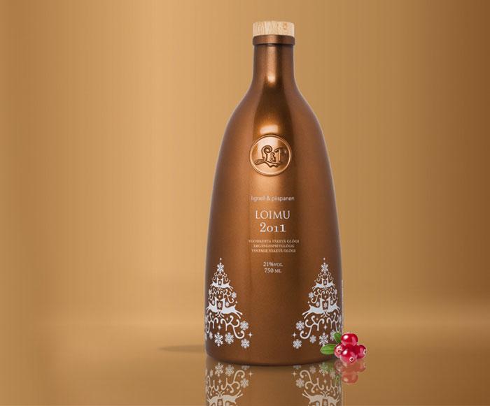 Loimu – Le vin chaud tendance pour Noël