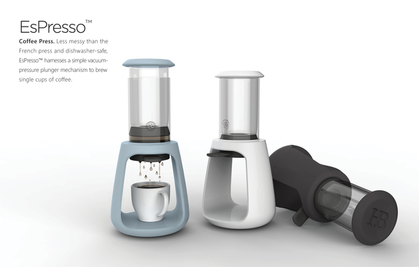 EsPresso Coffee Press