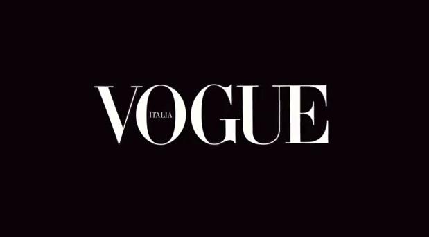 Les Tendances Mode Vues Par Vogue Italia Le Blog Des Tendances