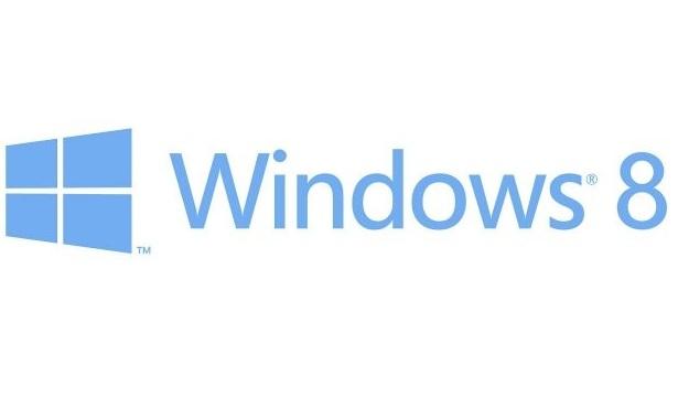 Découvrez le logo de Windows 8