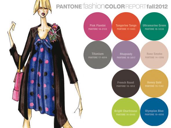 les 10 couleurs tendance de l 39 hiver 2012 2013 le blog des tendances. Black Bedroom Furniture Sets. Home Design Ideas