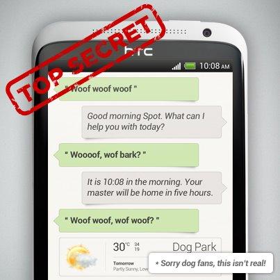 HTC-Voice