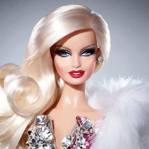 La Barbie Drag Queen