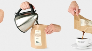 Le Coffeebrewer