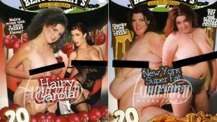 Ben & Jerry attaque l'éditeur de DVD porno Ben & Cherry