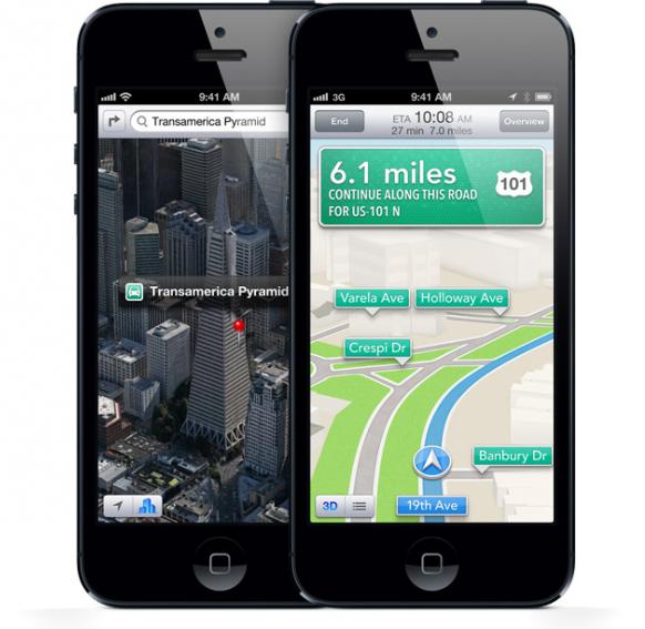Non, l'iPhone 5 n'est pas le smartphone le plus fin au monde