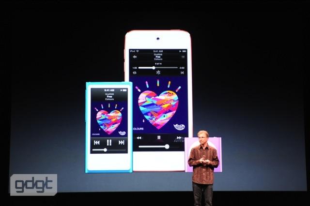 Suivez keynote iPhone 5 en direct Le Blog des Tendances