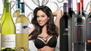 Playboy lance un club d'œnologie