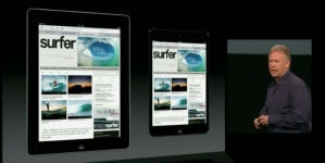 Keynote : iPad Mini, Mac Mini, nouvel iPad
