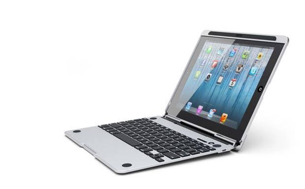 CruxSkunk : Transfomez votre iPad en ordinateur portable