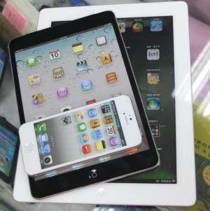 Tout savoir sur l'iPad mini