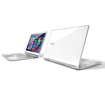 Découvrez l'Acer Aspire S7 – Vidéo Sponsorisée