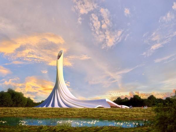 Une église hyper design à Miami