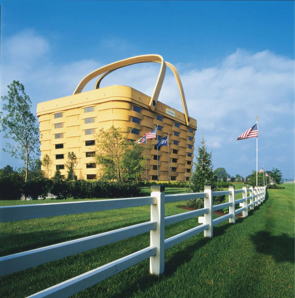 Longaberger-Basket-Office-Building-1