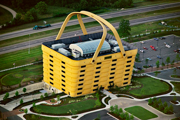Longaberger-Basket-Office-Building-2