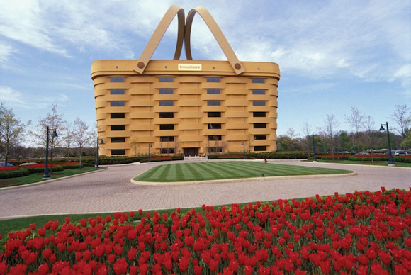 Longaberger-Basket-Office-Building-3