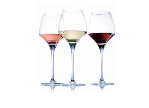 etude vin