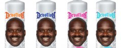 La vodka Shaquille ONeal