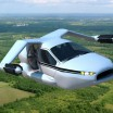 Terrafugia TF-X &#8211; La voiture volante en vente dans 2 ans