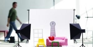 Des meubles pour les maisons de poupée chez IKEA