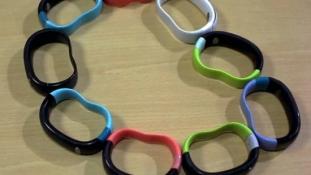 W / Me – Un bracelet qui décrypte votre humeur