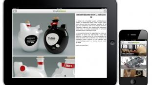 Avant de partir en vacances, téléchargez sur vos téléphones et tablettes l'appli Le Blog des Tendances !