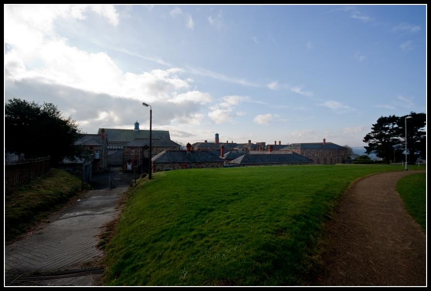 asile abandonné St Lawrences