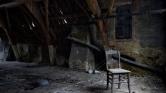 Le couvent abandonné Valmea