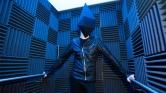Le créateur de mode Gareth Pugh utilise la technologie visuelle 3D
