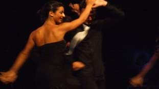 La danse, c'est tendance