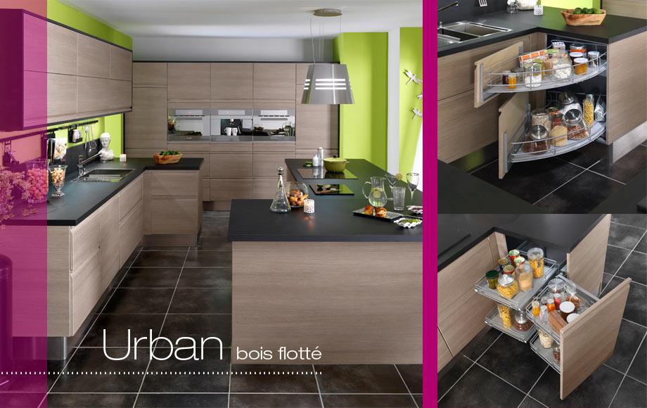 d couvrez les cuisines lapeyre le blog des tendances. Black Bedroom Furniture Sets. Home Design Ideas