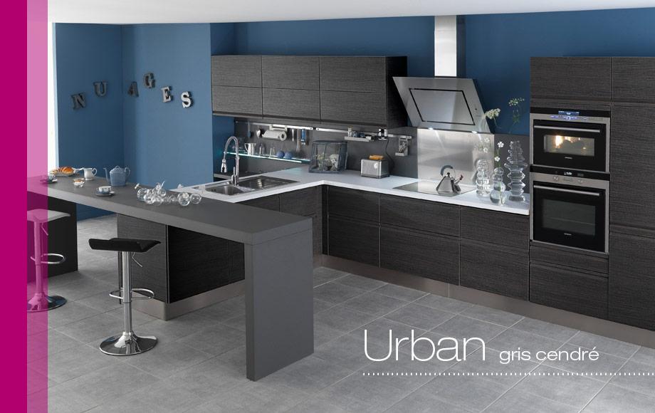 cuisine Urban