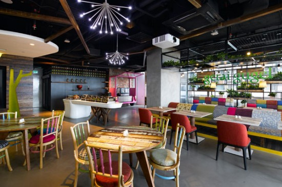 bureaux Google Kuala Lumpur