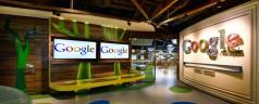 Visite des bureaux de Google à Kuala Lumpur