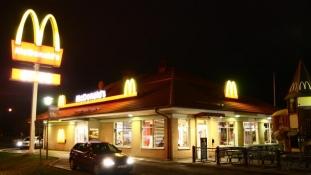 Créez votre propre burger chez McDonald