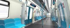 Le métro BMW