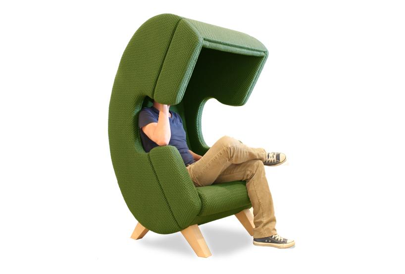 fauteuil FirstCall