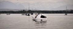 Sealander – Le camping car amphibie
