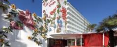 La technologie s'invite à l'Ushuaïa Ibiza Beach Hotel