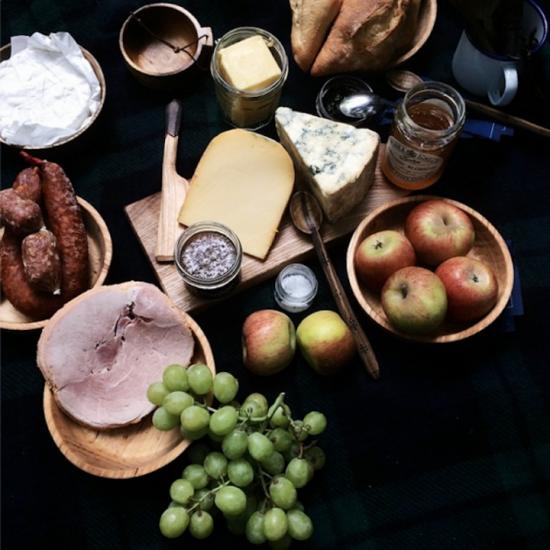 Instagram Food Photos