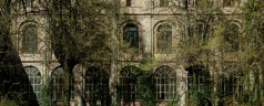L'asile abandonné Manicomio Francesca