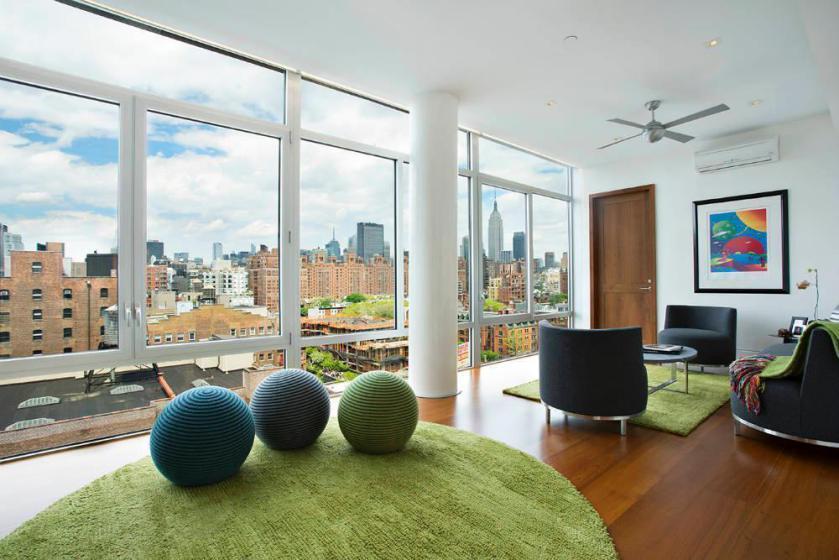 appartement Beyoncé