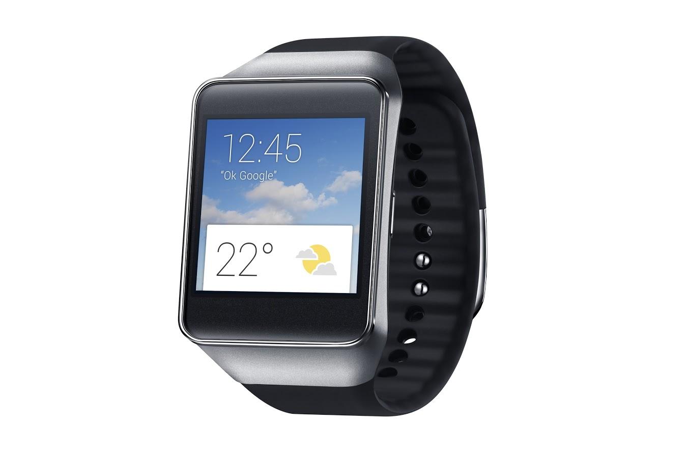 smartwatch Samsung Gear Live