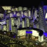 Dubaï Mall of the World