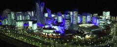 Dubaï veut construire un centre commercial de 743 000 m²
