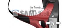 Aperçu du casque Samsung Gear VR