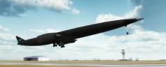 Skylon – Le vaisseau spatial du futur en fibres de carbone